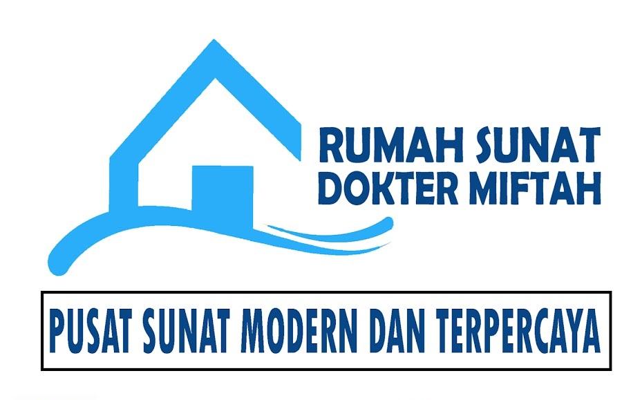 rumah sunat dokter miftah logo
