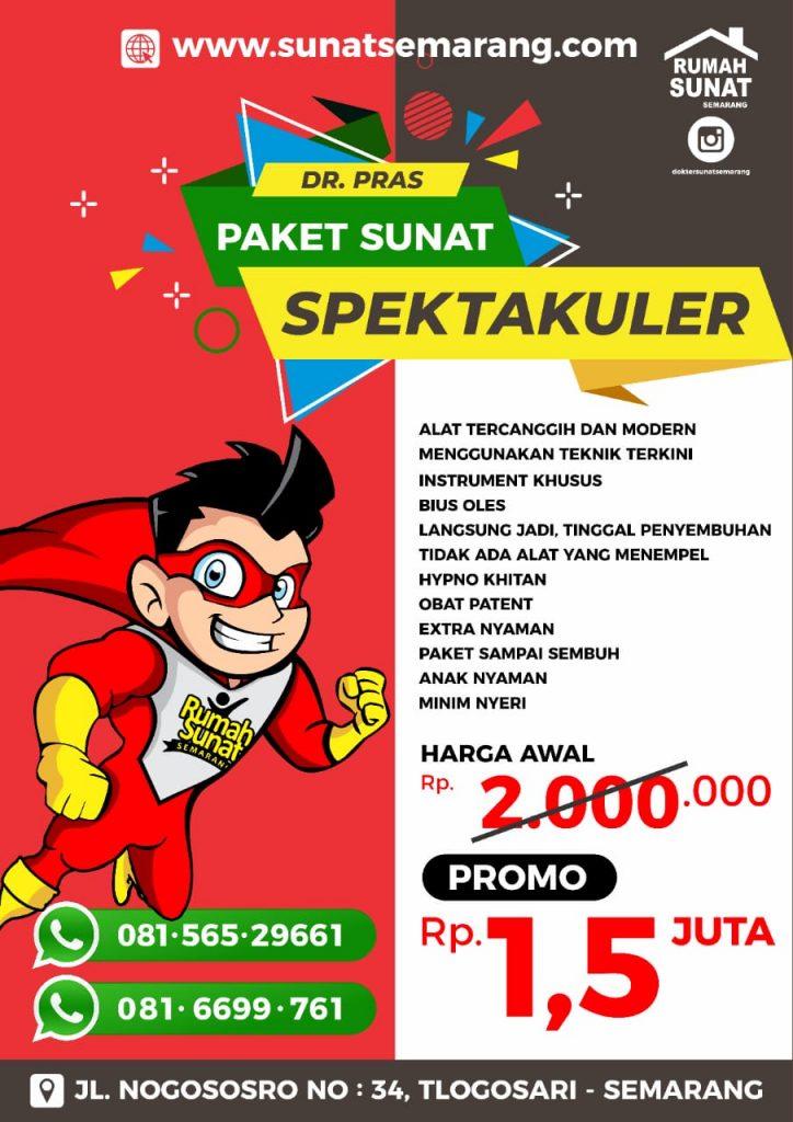 Bulan Promo - Rumah Sunat Semarang